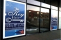 Shop Fronts and Window Branding