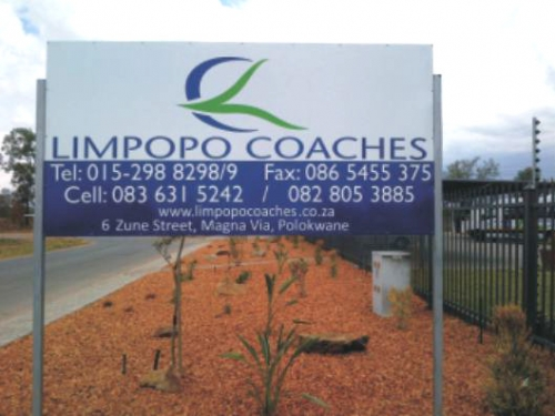 Signboards, Lightboxes and all customized Steel Work